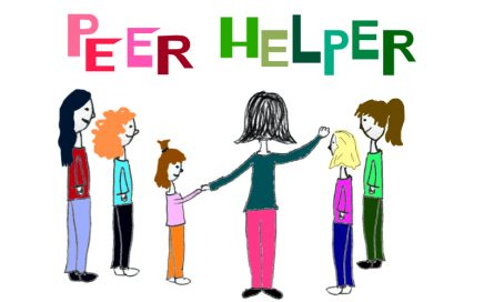peer helper