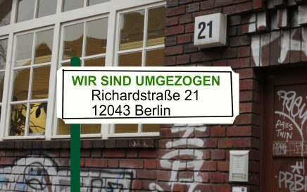 richardstr. 21 Berlin