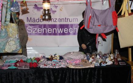 Rixdorfer Weihnachsmarkt
