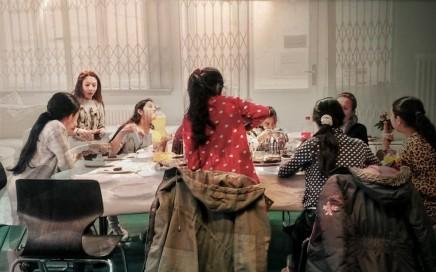 Frauentag im Mädchenzentrum