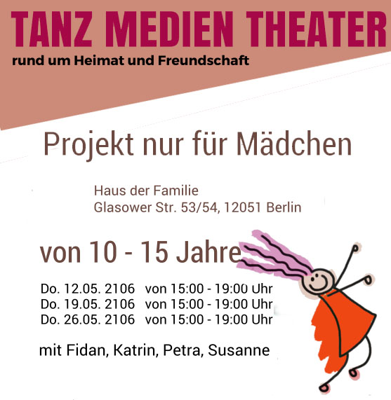 TanzMedienTheater