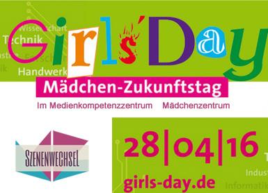 Girlsday 2016