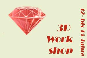 3D Druck-Workshop
