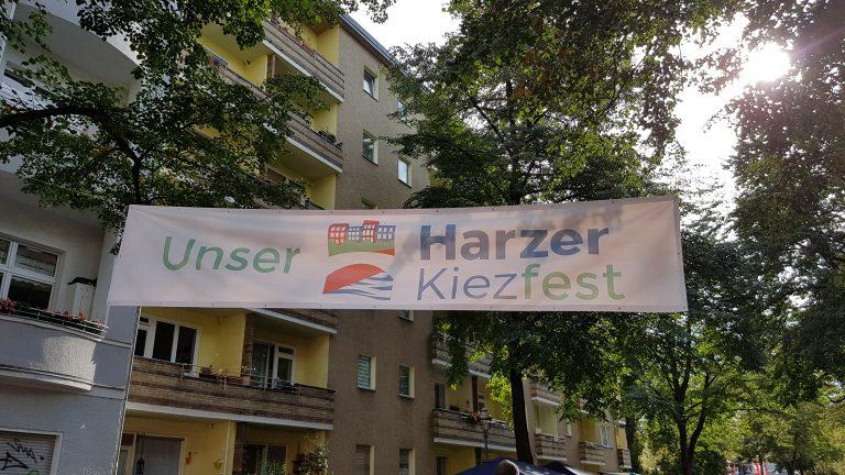 Harzer Kiezfest 2017