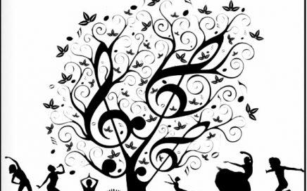 tanz und Musik Projekt