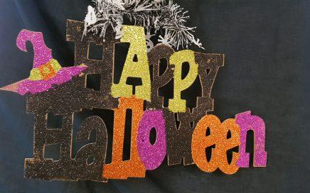 Halloweenparty Mädchenzentrum