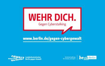 wehr dich gegen Cybergewalt