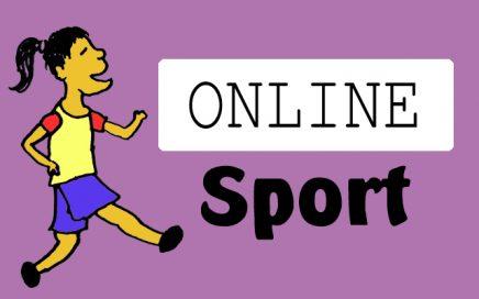 online sportkurs