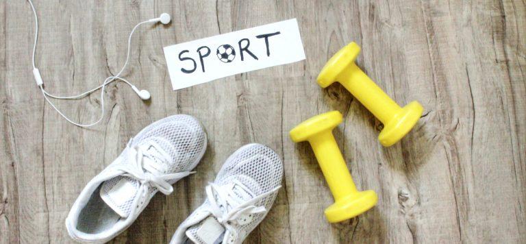 wir machen sport