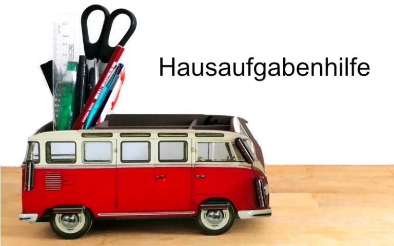hausaufgabenhilfe berlin