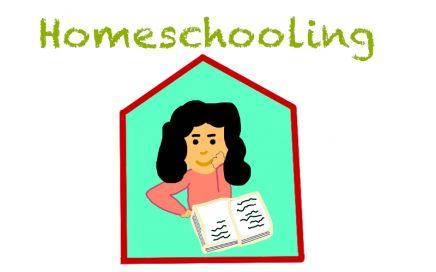 homeschooling Szenenwechsel