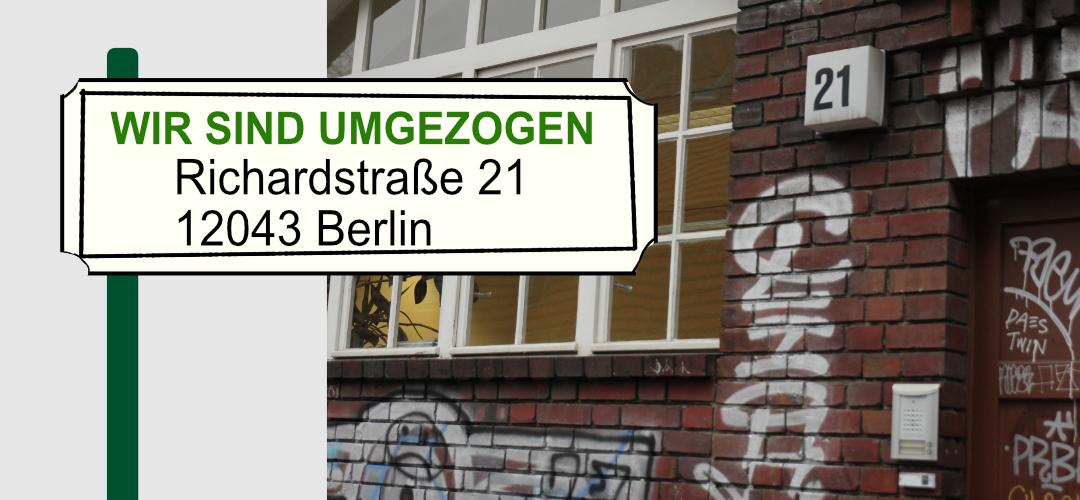 richardstr. 21 Berlin