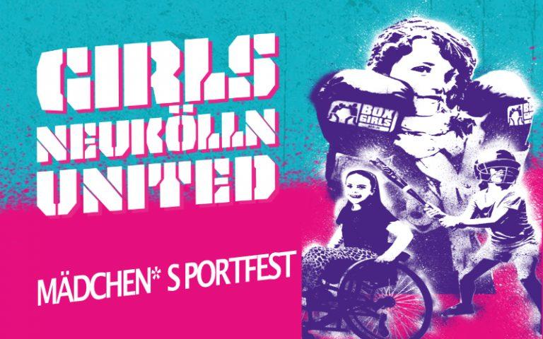 Sportfest Neukölln